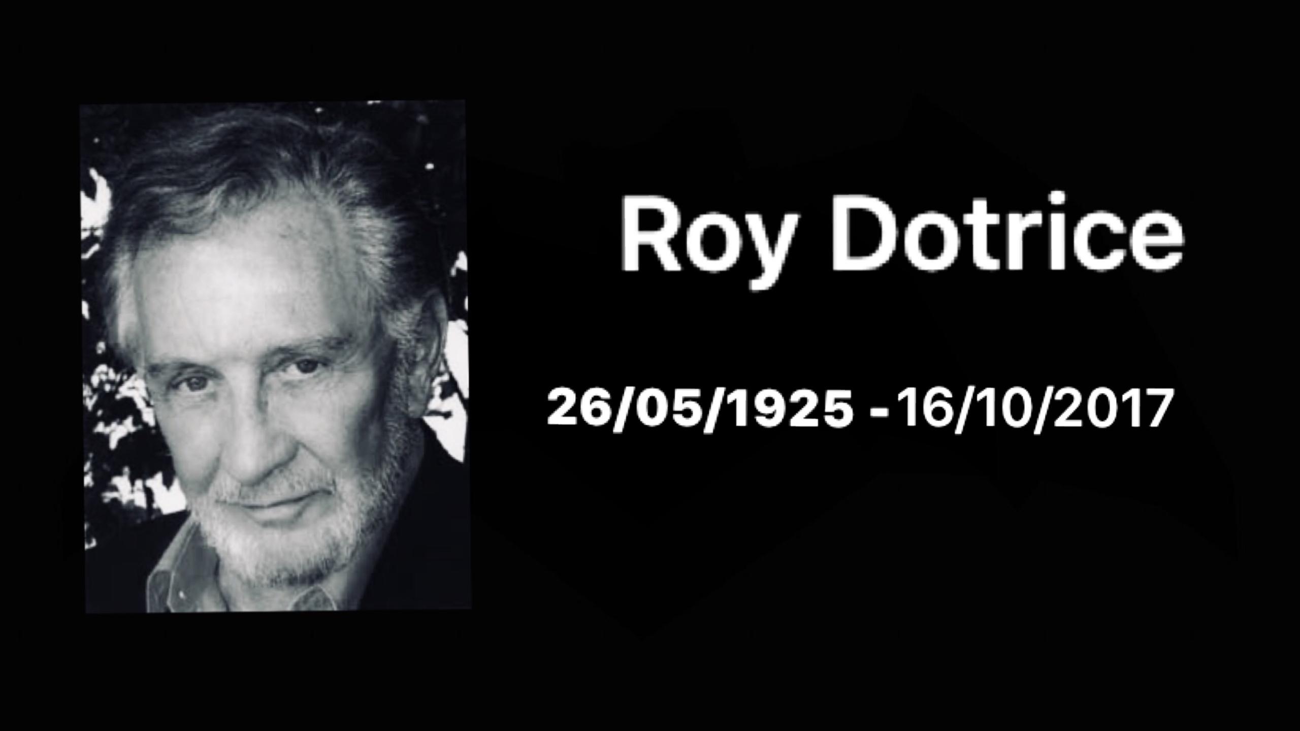 Morre aos 94 anos o ator Roy Dotrice 3