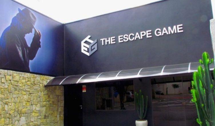 Sala de Escape é adaptada para receber deficientes 8