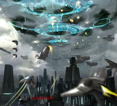 Homem é preso depois de afirmar que viajou do futuro para alertar sobre invasão alienígena 9