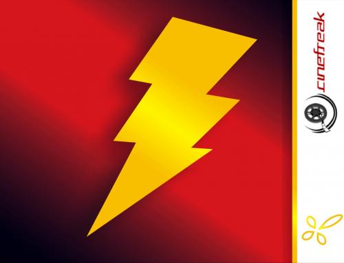 Shazam!' encontra seu Billy Batson no ator Asher Angel