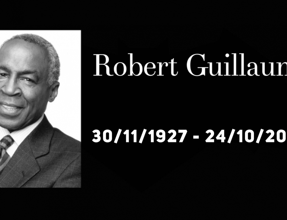 Ator Robert Guillaume morre aos 89 anos