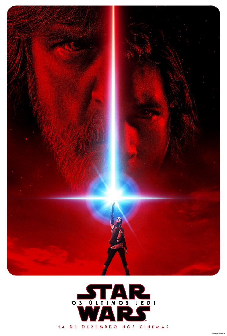 Star Wars: Os Últimos Jedis divulga seu segundo trailer 10