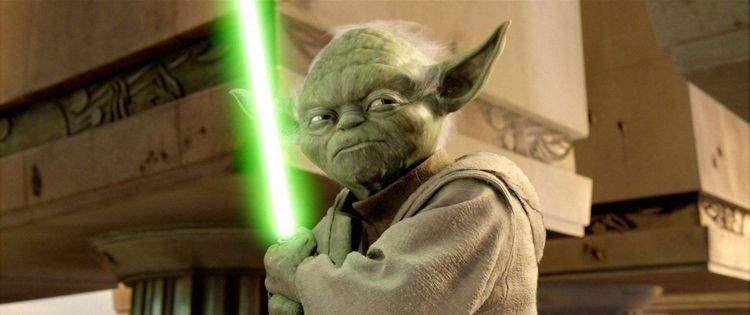 PaperFreak da semana - Yoda 1