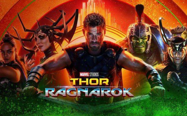 Thor: Ragnarok estreia no cinemas brasileiros 3