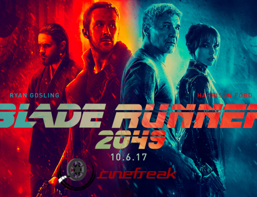 Blade Runner 2049 estreia no Brasil
