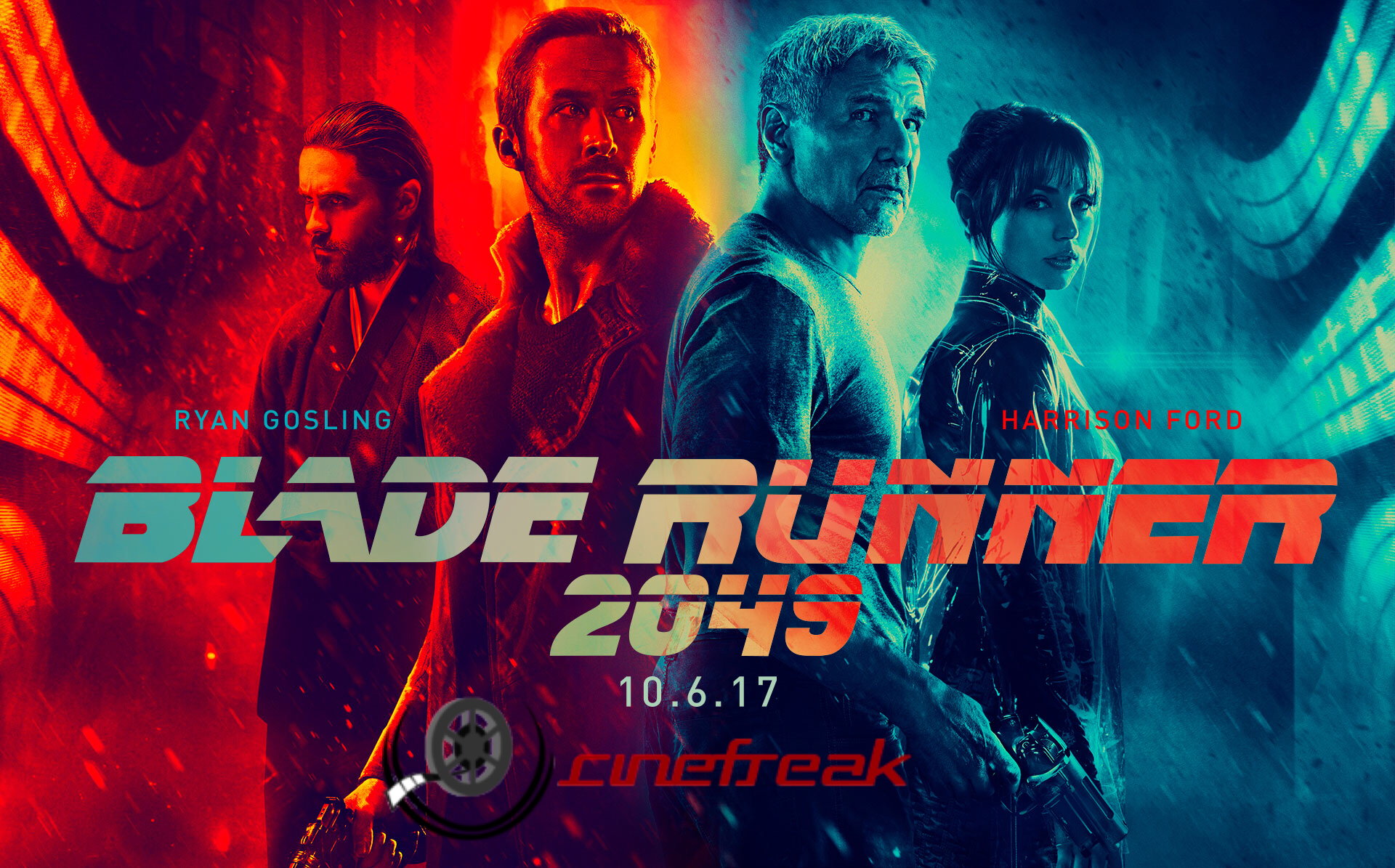 Blade Runner 2049 estreia no Brasil 3