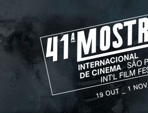 Mostra de Cinema de SP completa 41 anos com 395 filmes