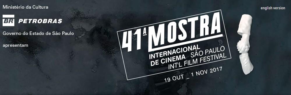 Mostra de Cinema de SP completa 41 anos com 395 filmes 1
