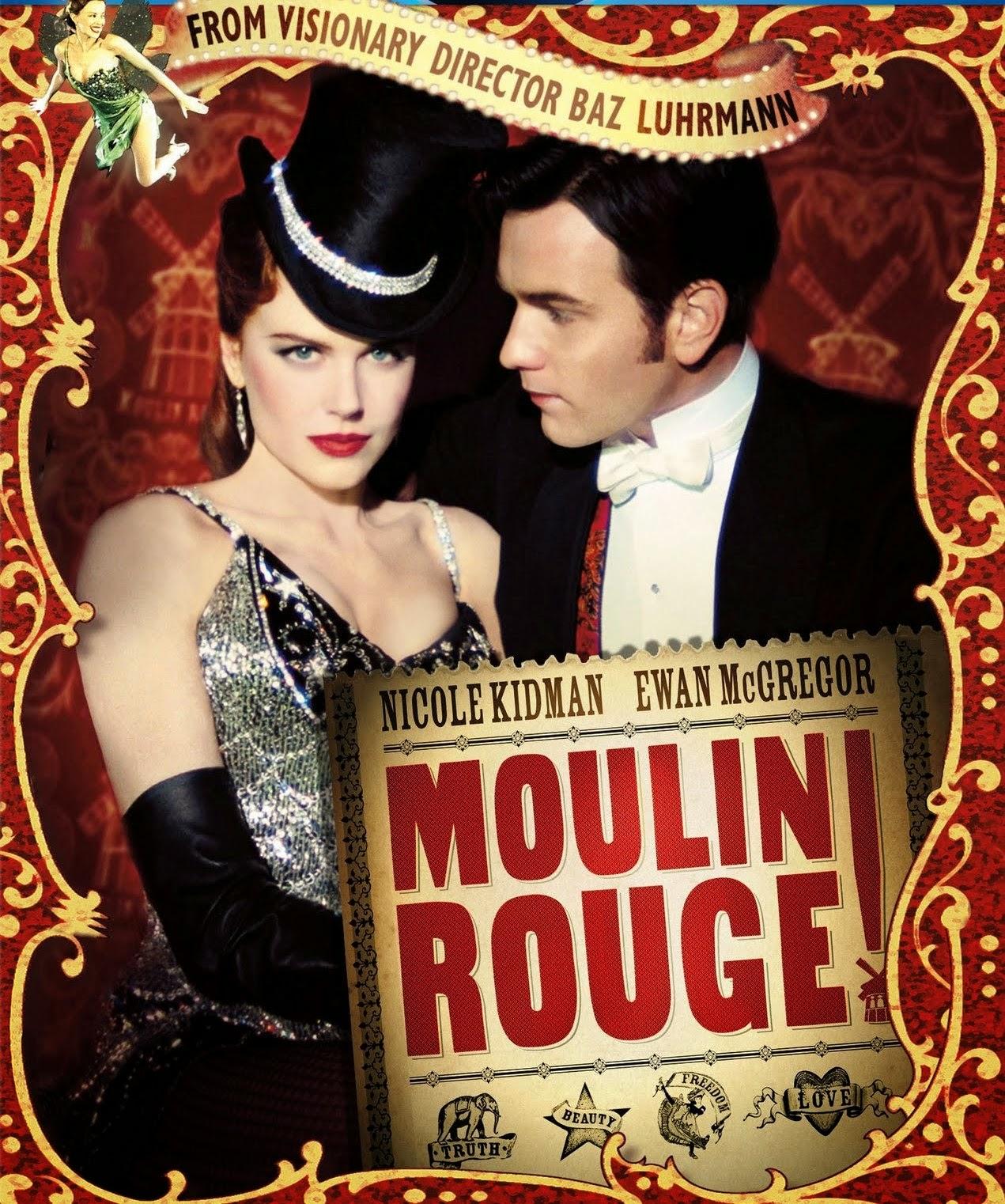 Moulin Rouge - Amor em Vermelho ganhará versão na Broadway 6