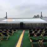 Shell Open Air traz maior cinema a céu aberto de volta para SP 71
