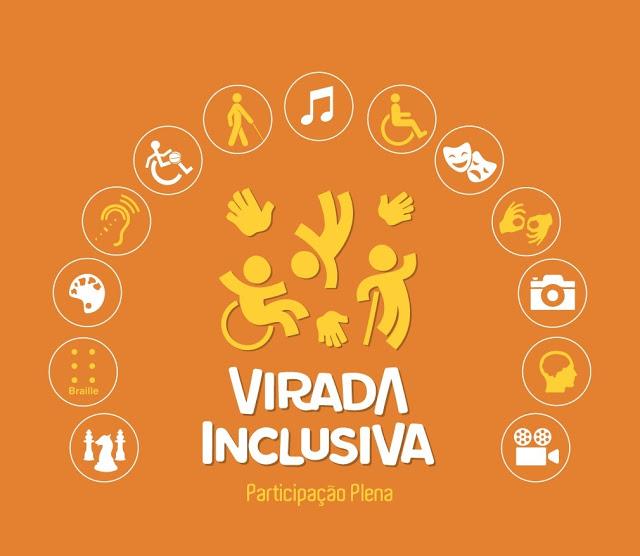 SP promove 8ª edição da Virada Inclusiva com atrações acessíveis e gratuitas para pessoas com e sem deficiência 8