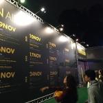 Shell Open Air traz maior cinema a céu aberto de volta para SP 13
