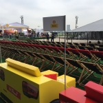 Shell Open Air traz maior cinema a céu aberto de volta para SP 28