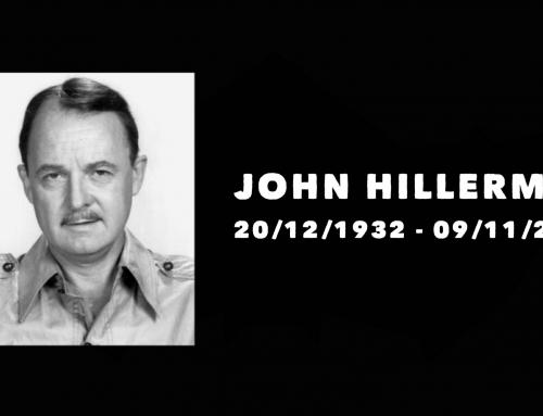 Ator John Hillerman morre aos 84 anos