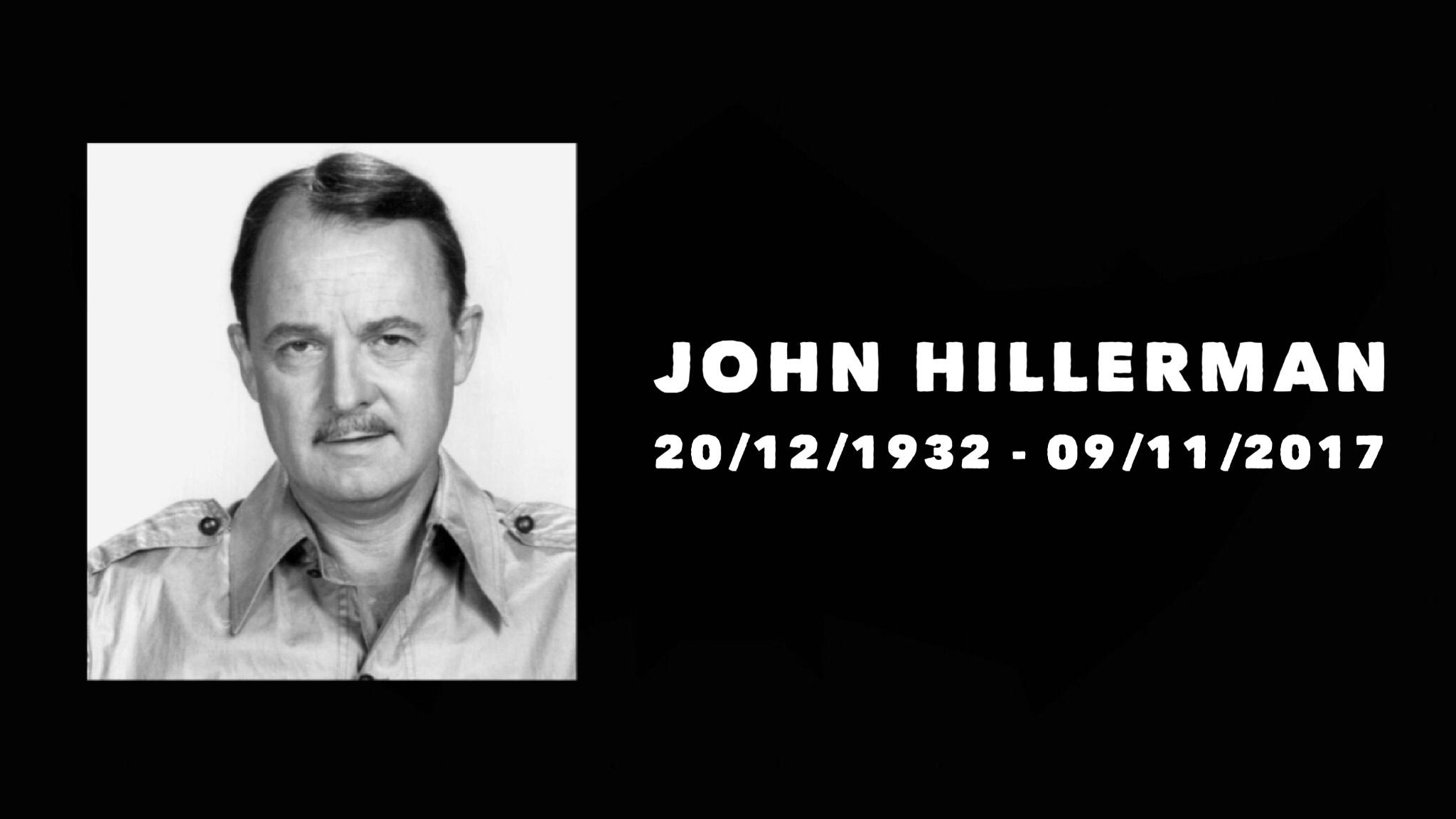 Ator John Hillerman morre aos 84 anos 3