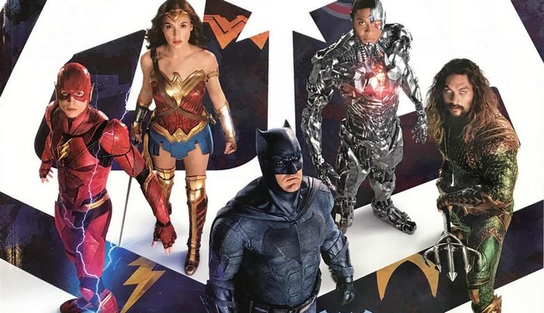 A DC Entertainment revelou os detalhes do Dia da Liga de Justiça 6