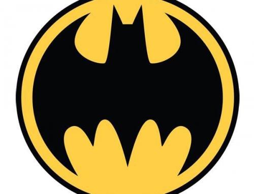 PaperFreak da semana- Batman