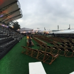 Shell Open Air traz maior cinema a céu aberto de volta para SP 63