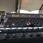 Shell Open Air traz maior cinema a céu aberto de volta para SP 56