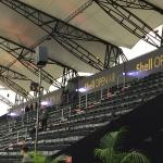 Shell Open Air traz maior cinema a céu aberto de volta para SP 38