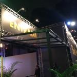 Shell Open Air traz maior cinema a céu aberto de volta para SP 73