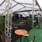 Shell Open Air traz maior cinema a céu aberto de volta para SP 66