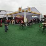 Shell Open Air traz maior cinema a céu aberto de volta para SP 17