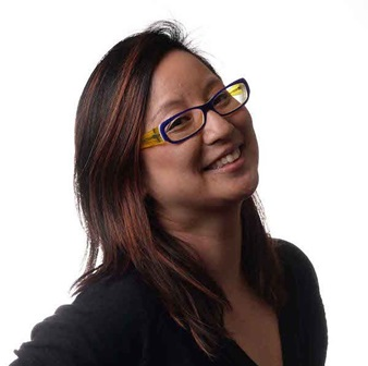 Artista e editora de quadrinhos, Amy Chu retorna ao Brasil para participar da CCXP 2017 6