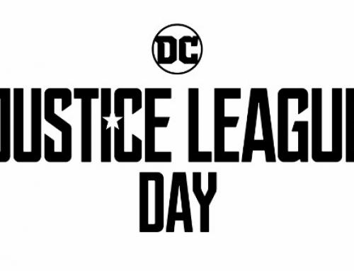 A DC Entertainment revelou os detalhes do Dia da Liga de Justiça