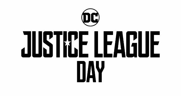 A DC Entertainment revelou os detalhes do Dia da Liga de Justiça 5