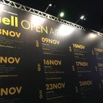 Shell Open Air traz maior cinema a céu aberto de volta para SP 33