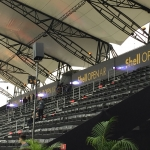Shell Open Air traz maior cinema a céu aberto de volta para SP 43