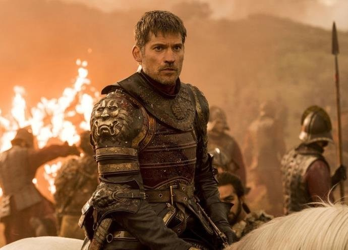 Nikolaj Coster-Waldau, o Jaime de Game Of Thrones, estará na CCXP 2017 5
