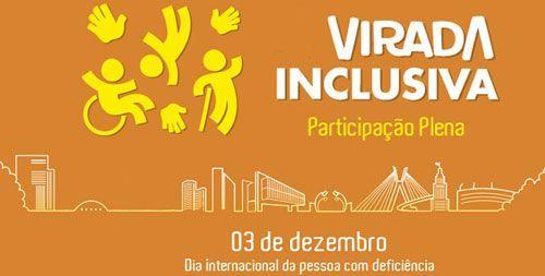 SP promove 8ª edição da Virada Inclusiva com atrações acessíveis e gratuitas para pessoas com e sem deficiência 9