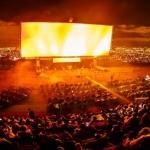 Shell Open Air traz maior cinema a céu aberto de volta para SP 47