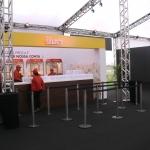 Shell Open Air traz maior cinema a céu aberto de volta para SP 6