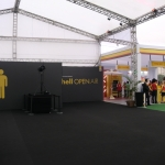 Shell Open Air traz maior cinema a céu aberto de volta para SP 11