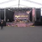 Shell Open Air traz maior cinema a céu aberto de volta para SP 35