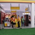Shell Open Air traz maior cinema a céu aberto de volta para SP 2