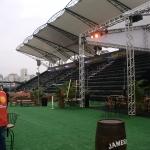 Shell Open Air traz maior cinema a céu aberto de volta para SP 68