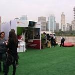 Shell Open Air traz maior cinema a céu aberto de volta para SP 46