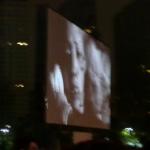 Shell Open Air traz maior cinema a céu aberto de volta para SP 31