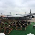 Shell Open Air traz maior cinema a céu aberto de volta para SP 3