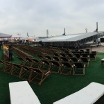 Shell Open Air traz maior cinema a céu aberto de volta para SP 29