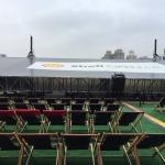 Shell Open Air traz maior cinema a céu aberto de volta para SP 41