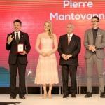 CEO da CCXP recebe prêmio Ordem do Mérito Cultural 4