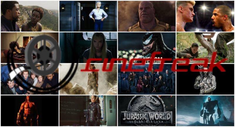 Os filmes mais aguardados de 2018 1