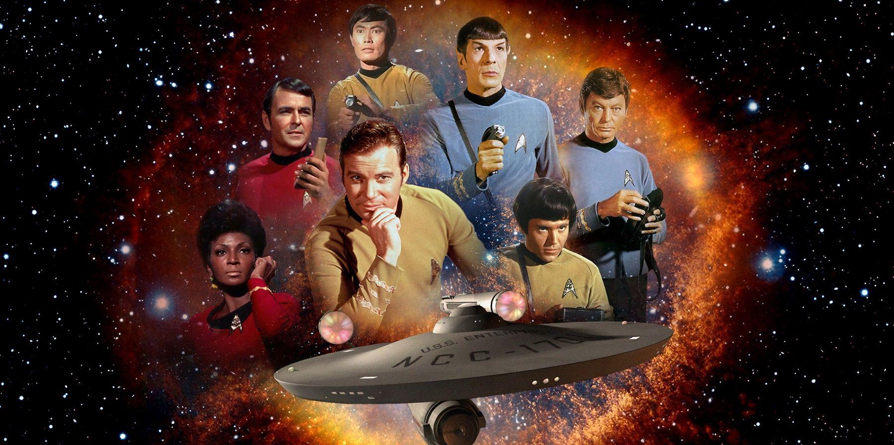 Aparelho inspirado em Star Trek diagnostica doenças em 15 minutos 2