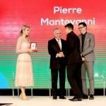 CEO da CCXP recebe prêmio Ordem do Mérito Cultural 5