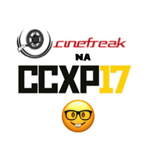 CCXP 2017: O Big Bang 3